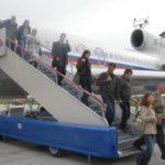 Аэропорт Самары в 2011 году обслужил 1,74 млн человек