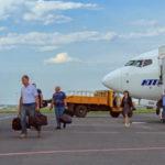 Пассажиропоток аэропорта Самары увеличился на 16%