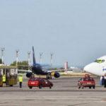 Аэропорт Самары в июле увеличил пассажиропоток на 4,6%