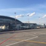 Аэропорт Курумоч ограничит часы работы из-за замены покрытия ВПП